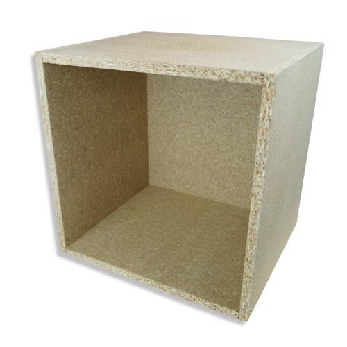Spanplattenkiste Kiste aus Spanplatten nach Maß